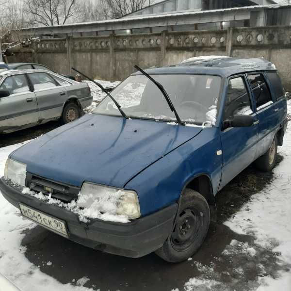Иж-21261