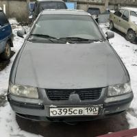 Iran Khodro Samand