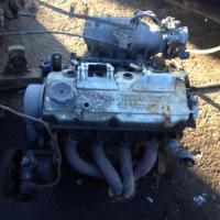 Двигатель Mitsubishi Carisma 1,6 16 клапанный