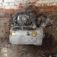 Двигатель Мерседес 210 V-2,3