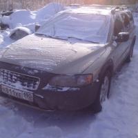 Вольво V70