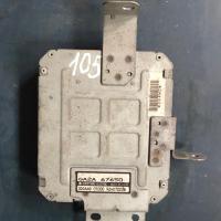 Блок ABS Мазда 626