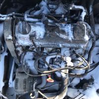 Двигатель Фольксваген VW Гольф 3 AAM 1,6 Моно